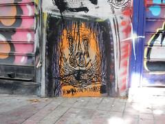 Athens loved you (aestheticsofcrisis) Tags: street art urban intervention streetart urbanart guerillaart graffiti postgraffiti athens athen attiki athina greek greece europe eu exarcheia exarchia
