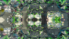 :iconmsdte: To an unattainable place 2 - fractal animation (msdte) Tags: fractals fractal animation 3d 3dart cgart abstract fragmentarium altus
