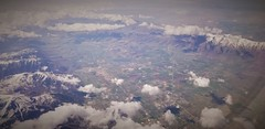 Between The Ranges (michael.veltman) Tags: out west rockies mountain range from the air