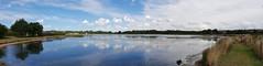 #cheshireaquapark  #manleymere  #panorama (sidbearman68) Tags: panorama cheshireaquapark manleymere