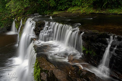 Sgwd Y Pannwr (geraintparry) Tags: nikond500 d500 nikon sigma 1750 sigma1750 south wales waterfall waterfalls landscape water outdoor falls long exposure river brecon nature naturephotography beacons national park geraint parry geraintparry sgwd y pannwr