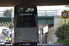 571 (Callum's Buses and Stuff) Tags: bus buses busesedinburgh buseslothianbuses gemini geminib9tl lothianbuses lothian lothianbus lothiancountry westlothian b5tl country