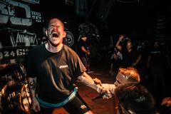 Strife (mikedthorn) Tags: punk hardcorepunk hardcore 924gilman