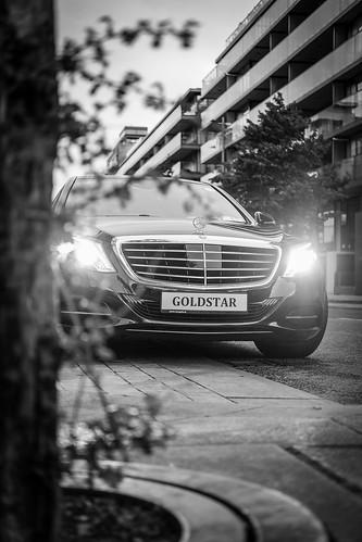 Goldstar Chauffeur Drive