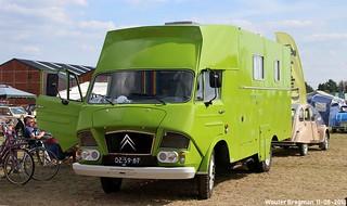 Citroën N350 1972