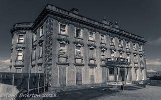 Loftus Hall.