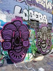 Solid / Werregarenstraatje - 2 sep 2018 (Ferdinand 'Ferre' Feys) Tags: gent ghent gand belgium belgique belgië streetart artdelarue graffitiart graffiti graff urbanart urbanarte arteurbano ferdinandfeys solid