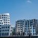 2018 - Germany - Düsseldorf - Frank O. Gehry
