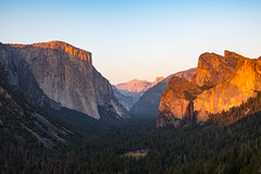 Yosemite Valley from Artist's Point (WheelGoodPhotos) Tags: yosemite yosemitenationalpark nationalpark nationalparks camping california yosemitevalley landscapes nikon nikond500 tamron artistspoint elcapitan 2470mm