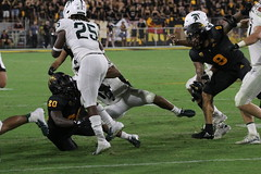ASU vs MSU 667 (Az Skies Photography) Tags: asu msu arizonastateuniversity arizona state university september82018 football michigan michiganstate michiganstateuniversity tempe az tempeaz sun devil stadium sundevilstadium sundevil sundevils september 8 2018 9818 982018 action athlete athletes sport sports sportsphotography canon eos 80d canoneos80d eos80d canon80d athletics sundevilfootball spartans msuspartans michiganstatespartans asusundevils arizonastatesundevils asuvsmsu arizonastatevsmichiganstate pac12