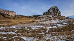 El estanque de las ranas (SantiMB.Photos) Tags: 2blog 2tumblr 2ig nieve snow peguera fígols berguedà otoño autumn geo:lat=4216052704 geo:lon=176791922 geotagged pampe cataluna españa esp