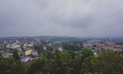 View. (xoxosandraaa) Tags: czechy ceskytesin czeskicieszyn cieszyn poland polska landscape