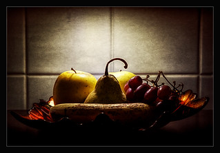 Old Fruit