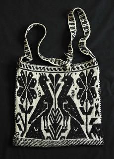Nayarit Morral Cora Shoulder Bag Mexico