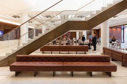 Your Reaction: What do you think of the Royal Opera House's new spaces?