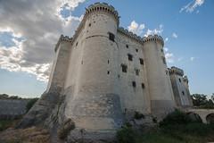 Castillo de Tarascón (TerePedro) Tags: tarascon bocasdelródano francia castillo castelo castle schloss château
