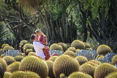 Jason & Wendy's Engagement shoot (DGNacho.com) Tags: desert cactus engagement shoot couple love