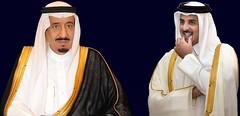 हज यात्रा पर उलझे खाड़ी देश, क़तर का आरोप- सऊदी रोक रहा कतरी नागरिकों को हज करने से (Kranti Bhaskar) Tags: viral news accusations qatar gulf country haj pilgrimage hajj qatari citizens saudi arabia विदेश