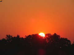 """Bei Sonnenaufgang im unteren Illertal - Sunrise in the lower Illertal - Lever du soleil dans le bas Illertal (warata) Tags: 2018 deutschland germany süddeutschland southerngermany schwaben swabia oberschwabenupperswabia schwäbischesoberland badenwürttemberg badenwuerttemberg landschaft landscape illertal """"unteres illertal"""" sonnenaufgang """"sony dschx400v"""""""