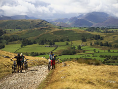 Rat Race The Crossing 3 (Wozza_NZ) Tags: ratrace thecrossing 2018 yorkshire lakedistrict england uk country countryside push hikeabike crosscountry xc bike bicycle ride cycle cycling mountainbike mountainbiking view