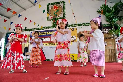 Preschool Buwan ng Wika 2018 - a photo on Flickriver