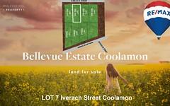 Lot 7 Iverach Street, Coolamon NSW