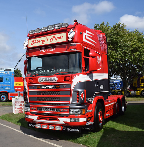 Flickriver: Most interesting photos tagged with truckfestscotland