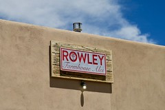 Rowley Farmhouse Ales (taptraveler) Tags: brewery brewpub newmexico restaurant santafe taproom