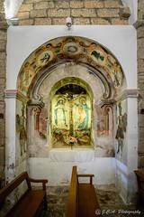Sant Esteve de Pelagalls 3 (Jordi Castellà) Tags: pelagalls segarra esteve esglesia church solarwatch