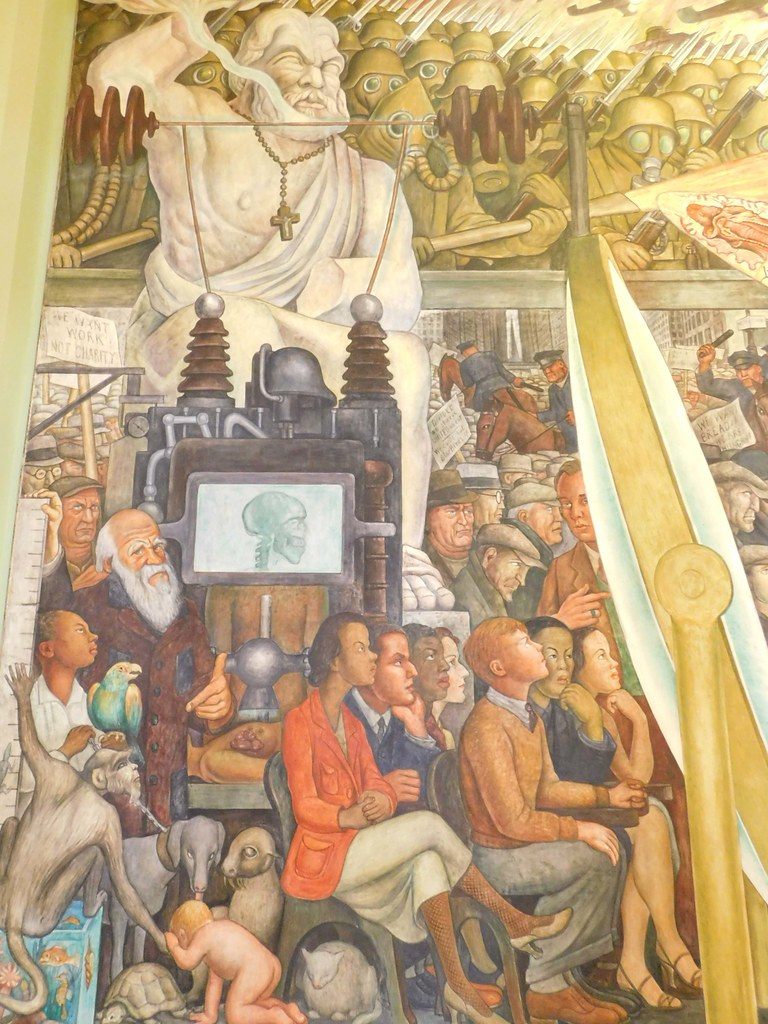 The World S Best Photos Of Diegorivera And Pintura Flickr Hive Mind