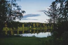 Midsummer18-5 (junestarrr) Tags: summer finland lapland lappi visitlapland visitfinland finnishsummer midsummer yötönyö nightlessnight kemijoki river