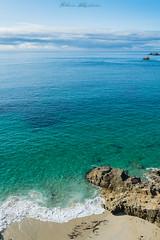eau turquoise à la Pointe de Corsen (Plouarzel - 29) (Kro29200) Tags: coastline sea mer seascape ocean bretagne bzh breizh finistère bleu blue france beach horizon plouarzel corsen manche channel brittany