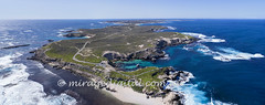 Rottnest Island_West End_Panorama