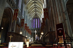 JLF18818 (jlfaurie) Tags: 082018 lucila mpmdf jlfr jlfaurie pentaxk5ii jeannedarc orléans cathédrale