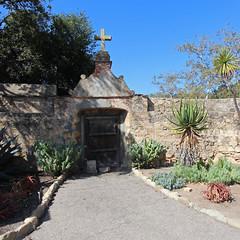 Mission Santa Barbara (russ david) Tags: spanish mission santa barbara ca california june 2018 architecture