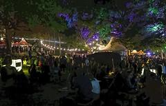 "Snapshots from ""Winemarket"" in the Citypark of Mainz (barbmz) Tags: weinmarkt winemarket festival mainz stadtpark"