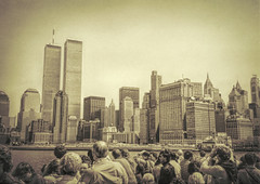 8040-Remember When  :-( (Eclectic Jack) Tags: 911 memorial site september 11th 2001 new york city newyorkcity ny twin towers sacred people ferry