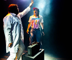EM520342.jpg (rashbre) Tags: rehearsal newcastleupontyne rashbre newcastle mixtape live thesixtwenty theatre timehop