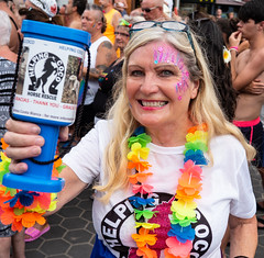 Benidorm Pride. September 2018. (CWhatPhotos) Tags: cwhatphotos olympus four thirds 43 omd em10 ii digital camera photographs photograph pics pictures pic picture image images foto fotos photography artistic that have which with contain artistc color colors coloulrs colour gaypride 2018 parade gaypride2018benidorm gaypride2018 benidorm costa blanca levante beach seaside