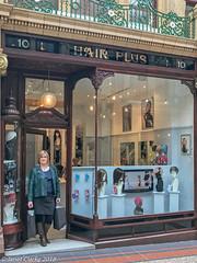 Hair Plus Leeds (JanetClarke_UK) Tags: crossdresser transvestite lff tranny leeds crossdressing