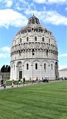 Italy - Tuscany - Pisa (bellrockman2011) Tags: italy pisa lucca tuscany puccini opera churches cathedrals bullring walls