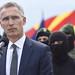NATO Secretary General visits Skopje