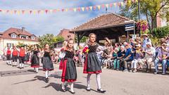 Winzerfest_Umzug_178 (alexanderanlicker) Tags: auggen badenwürttemberg breisgauhochschwarzwald deutschland europa trachtenundbrauchtumsumzug umzug wein weinfest winzerfest winzerfestumzug