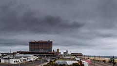 Watermark View (aka Buddy) Tags: 2018 summer cityscape beach boardwalk sky clouds asburypark nj og