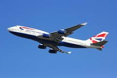 B747 G-CIVG London Heathrow 13.09.18 (jonf45 - 4 million views -Thank you) Tags: british airways boeing 747436 747 b747 jumbo london heathrow airport egll lhr airliner civil aircraft jet plane flight aviation gcivg