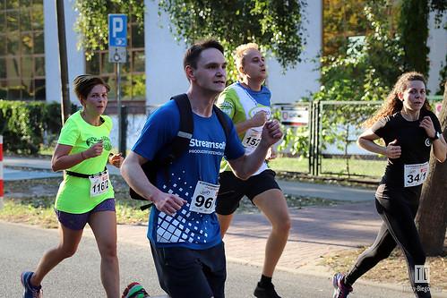 IX LOTTO Drużynowy Bieg Winobraniowy o Puchar Gazety Lubuskiej