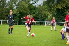 Altrincham LFC vs City of Liverpool Ladies FC - September 2018-183 (MichaelRipleyPhotography) Tags: altrincham altrinchamfc altrinchamfootballclub altrinchamlfc altrinchamladies alty altylfc amateur ball coyr celebrate celebration cityofliverpoolladiesfc community fans football footy goal header kick ladies league merseyvalley npl nonleague pass pitch referee robins score shot soccer stadium supporters tackle team win womensfootball nwwrfl nwwrflleague1south