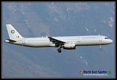CS-TRJ_AVB_17-09-18 (RWY07) Tags: aviano lipa avb friuli belgium air force belgian airbus a321 cstrj hifly