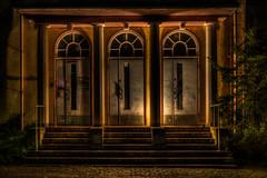 3 doors up (Niemu96) Tags: hdr karkkila suomenvalimomuseo tokina