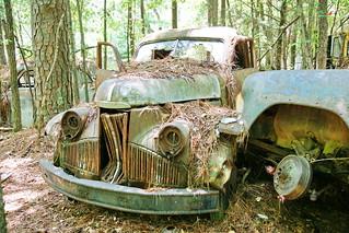 Studebaker Pickup 1947 13.6.2018 1935